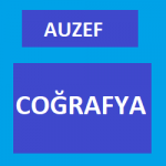 Auzef Coğrafya